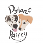 Dylan and Rainey | USA Made Eco-Friendly Dog Products