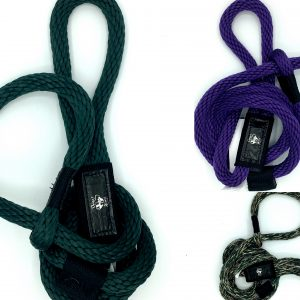Soft Line Slip Leash For Large Dogs