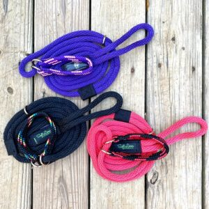 Martingale Dog Large Leash Made In The USA