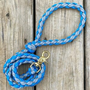 Braided Paracord Dog Leash