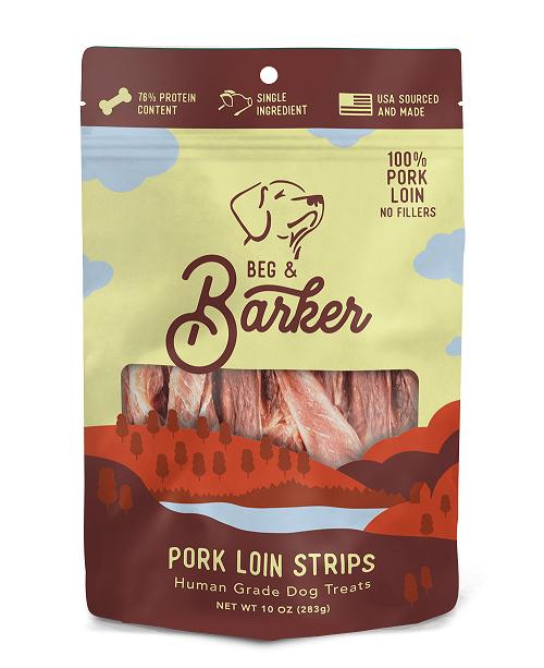 beg and barker pork package